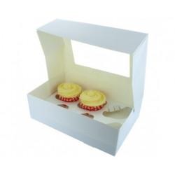 Cupcake doos - 6...