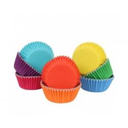 CUPCAKE CUPS PME REGENBOOG...