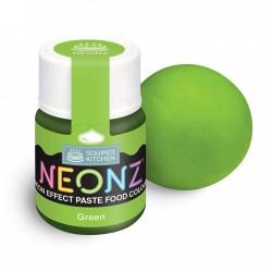 NEONZ Paste Food Colour...