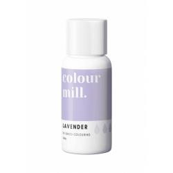 COLOUR MILL Lavender Oil...