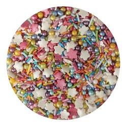 Sprinkles Medley...